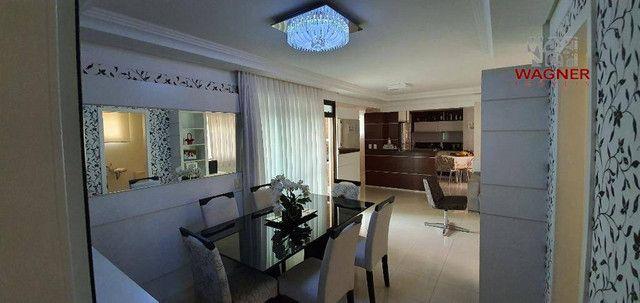 Apartamento com 3 dormitórios à venda, 116 m² por R$ 975.000 - Balneário - Florianópolis/S - Foto 18