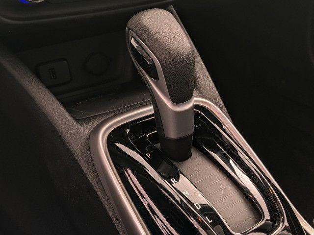 Tracker 1.2 turbo flex premier automático  - Foto 16