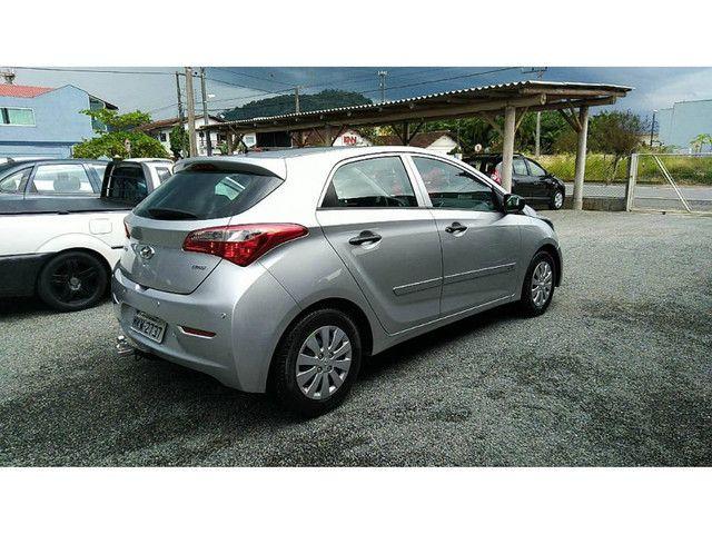 Hyundai HB20 1.0 12v 2013 Flex Completo (R$38.500,00) - Foto 8