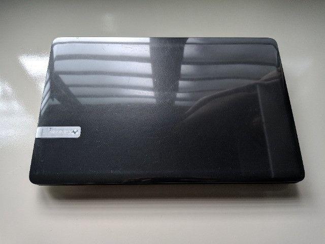 Notebook Gateway 15 polegadas i5 8gb RAM 250gb ssd - Foto 2