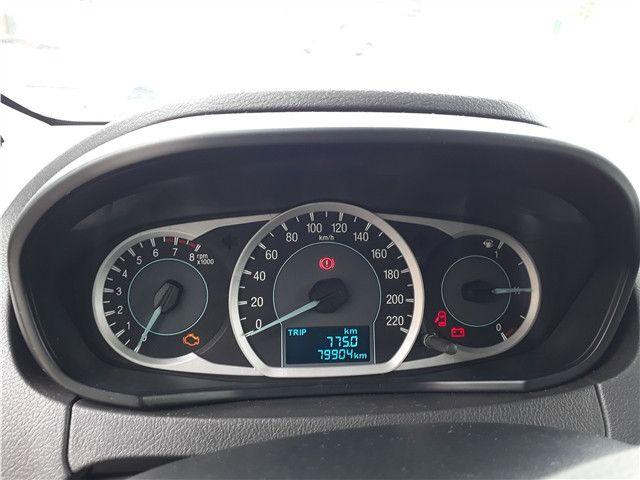 Ford Ka 2015 1.0 se 12v flex 4p manual - Foto 10