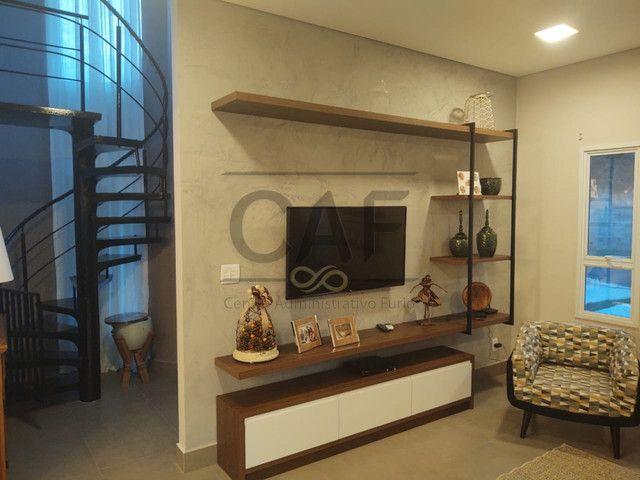 Casa de vila à venda com 5 dormitórios em Estância das flores, Jaguariúna cod:V522 - Foto 5