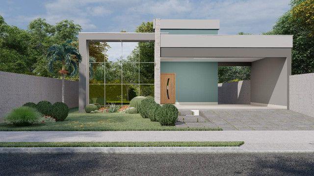 Casa com 3 dormitórios à venda, 170 m² por R$ 800.000,00 - Residencial Paris - Sinop/MT