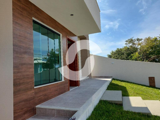 Condomínio Pedra de Inoã - Casa à venda, 137 m² por R$ 550.000,00 - Maricá/RJ - Foto 9