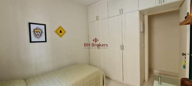 Apartamento à venda com 3 dormitórios em São pedro, Belo horizonte cod:BHB23646 - Foto 14