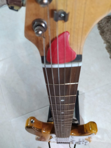 Guitarra Stratocaster Luthier - Foto 3
