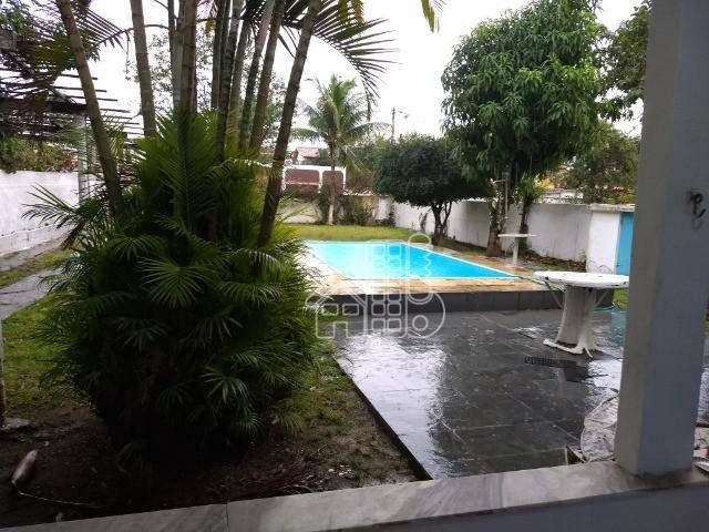 Casa com 3 dormitórios à venda, 201 m² por R$ 350.000 - Barroco (Itaipuaçu) - Maricá/RJ - Foto 12