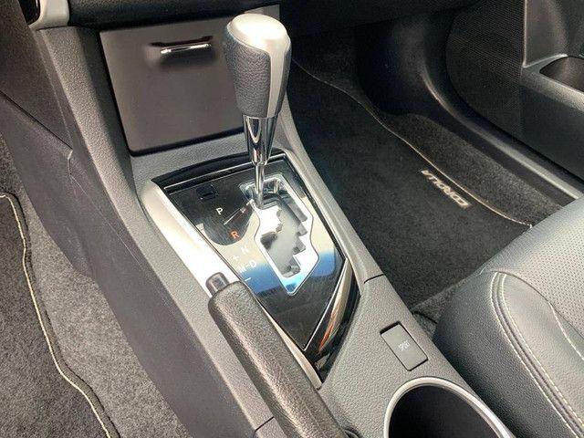 COROLLA 2018/2019 2.0 XEI 16V FLEX 4P AUTOMÁTICO - Foto 8