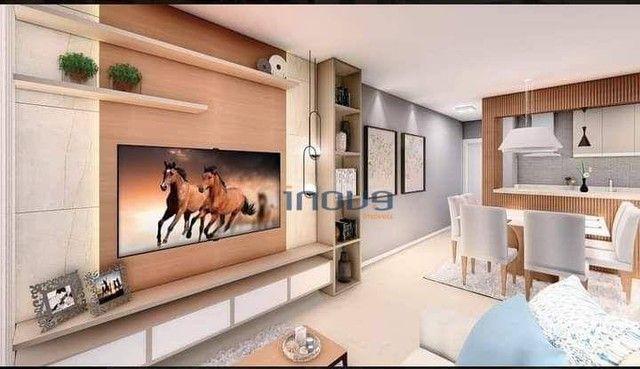 Apartamento 3 quartos, 2 suítes, 83 m², Eusébio - Foto 5