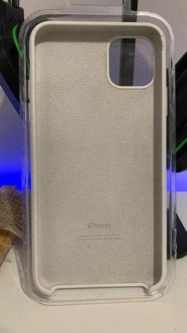 Acessórios para iPhone - Cases Original iPhone 11 Pro Max - Foto 4