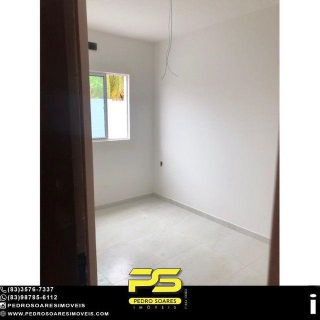 Apartamento com 2 dormitórios à venda, 34 m² por R$ 0 - Bancarios - João Pessoa/PB - Foto 10