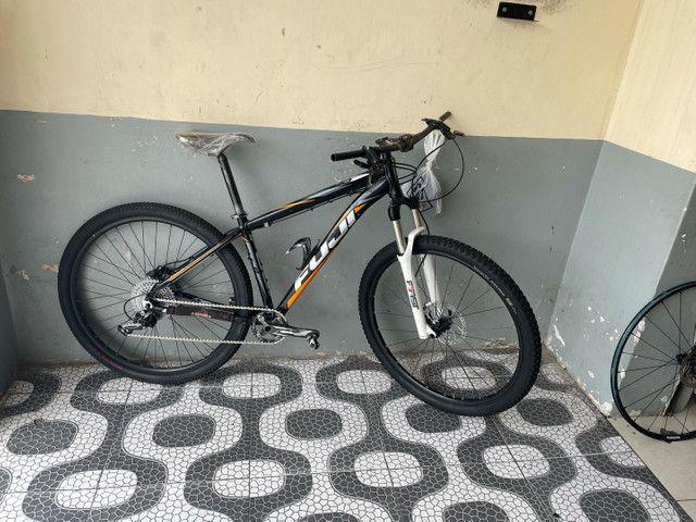 Bicicleta aro 29 mtb - Foto 4