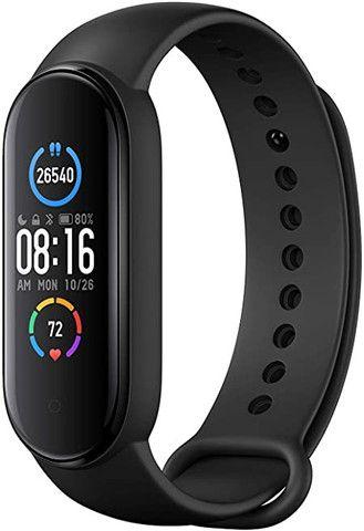 Pulseira Inteligente smartwatch M5 Entrega Grátis em POA