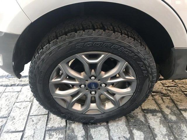 Ford Ecosport Se 1.6 16v  - Foto 9