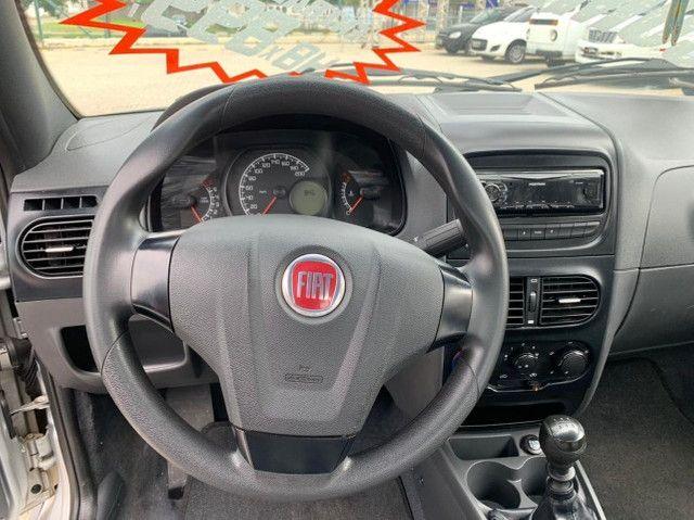 Fiat Strada 1.4 CS 2020 Completo  - Foto 7