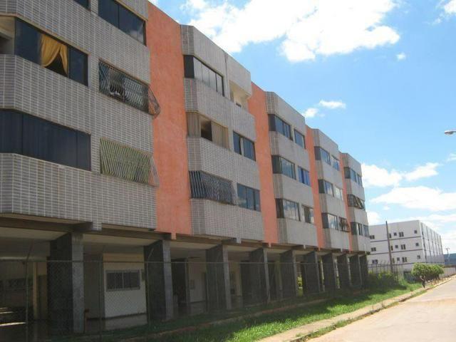 Qnl 15 apartamento 02 quartos aceita financiamento