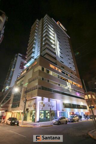 AP1596 Apartamento sofisticado e moderno,bem localizado,03 suítes,ampla área de lazer