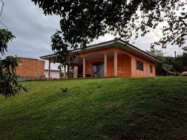 Casa de veraneio no Alagado do Iguaçu - Foto 10