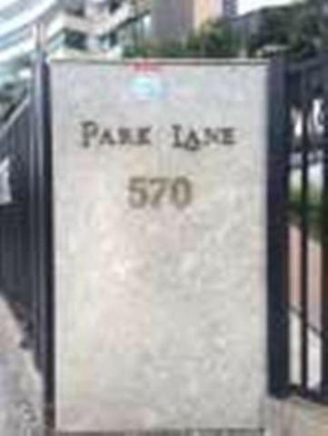 ApartamentoMansão Park Lane