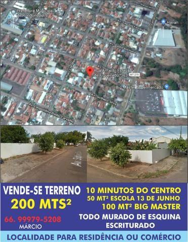 Terreno Vila Aurora