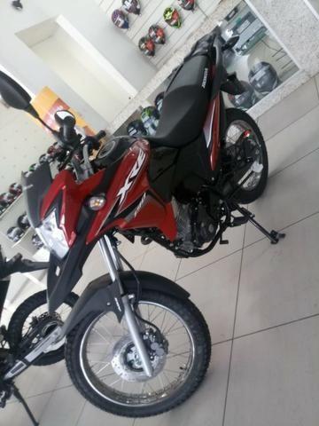 Honda XRE 190 Alagoas Motos - Foto 2