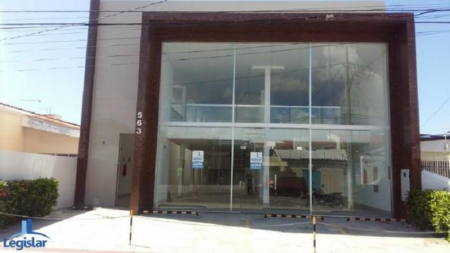 Ponto Comercial na Rua Francisco Portugal, Nº 563