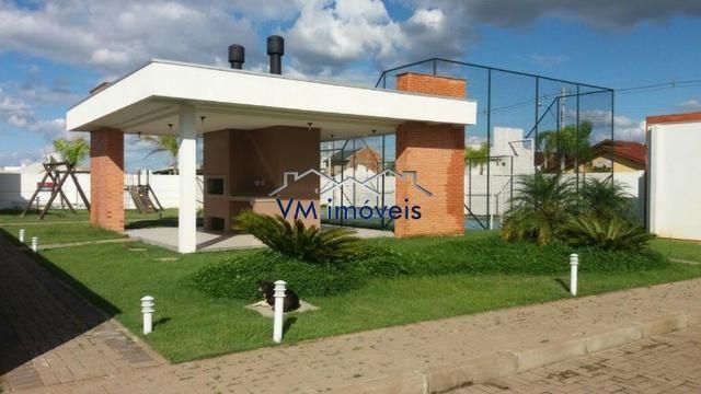 VM Imoveis vende casa pronta de 3 dorms no cond Vale dos lírios em Gravataí - Foto 9