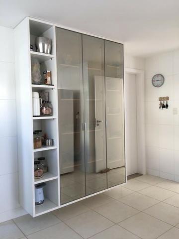 Imperdivel Casa com 4 suites sendo 3 com closet em Busca Vida - Foto 5