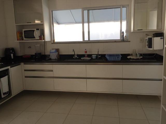 Imperdivel Casa com 4 suites sendo 3 com closet em Busca Vida - Foto 7