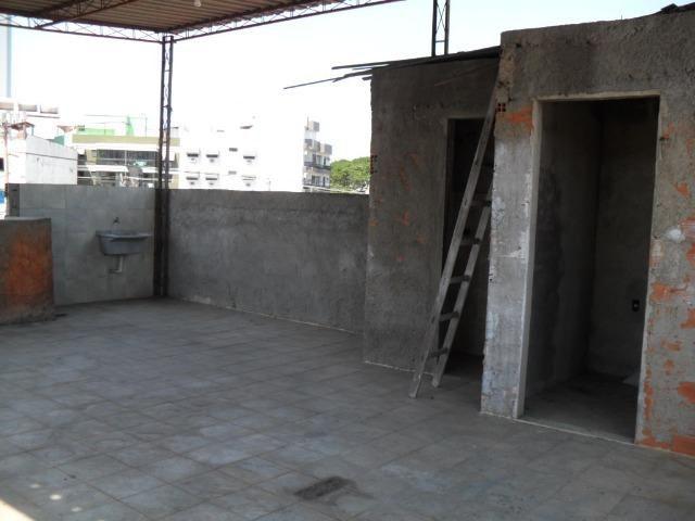 Apartamento- Tipo Casa - Varandão - 02 Qtos - Próximo a Av. Meriti - Vila Penha - Foto 18