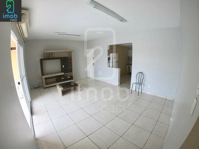 Alugo Condomínio Autumã 2 quartos semi-mobiliado( aceitamos cartão) - Foto 3
