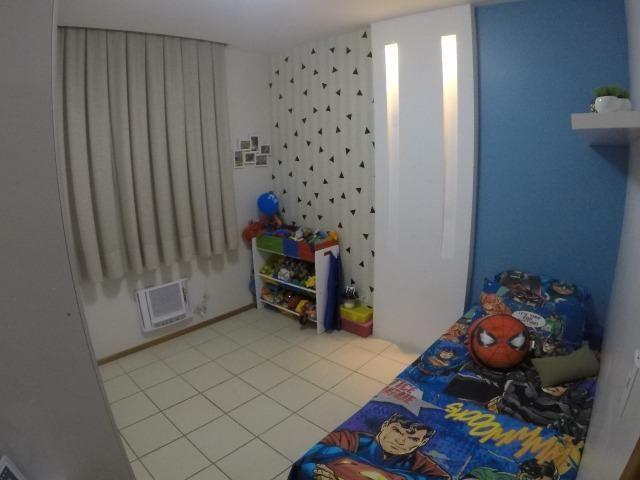 Itaúna aldeia - 03 Quartos com suite, sol da Manhã - Colina de Laranjeiras - Serra ES - Foto 6