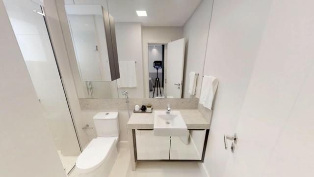 Apartamento Alto Padrão Finamente Decorado 4 Suítes - Foto 14