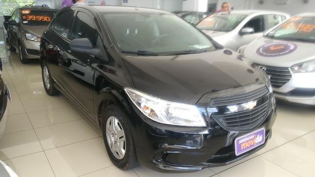 Gm - Chevrolet Onix 2017/2018