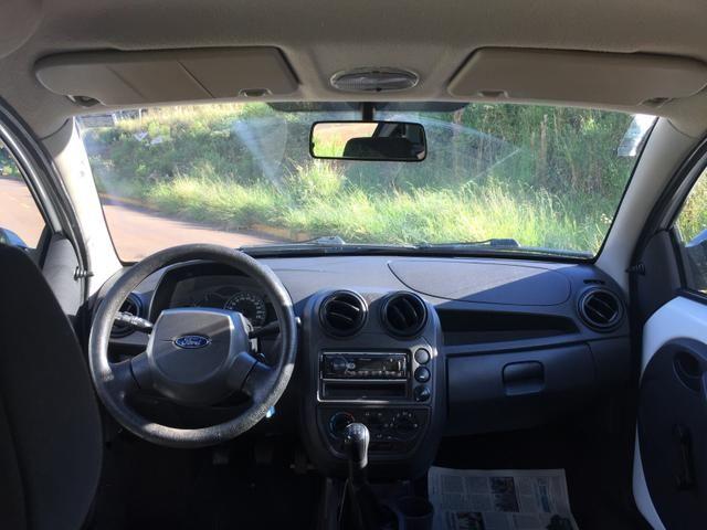 Ford Ka 1.0 Flex C/Ar Cond. 2009 - Foto 3