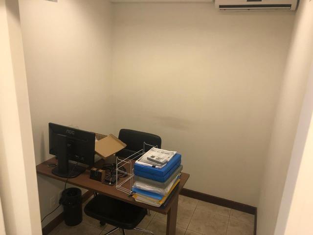 Excelente Sala de 28m² no André Guimarães! Venha trabalhar na Av. Tancredo Neves! - Foto 5