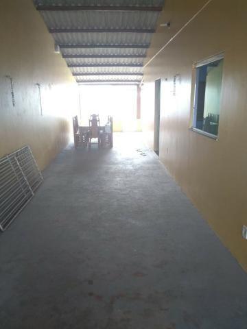 Casa nova e funcional no Rio Preto da Eva, 2 quartos - 300m² - Foto 10