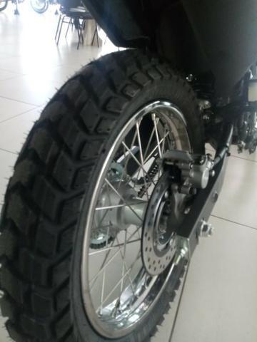 Honda XRE 190 Alagoas Motos - Foto 8
