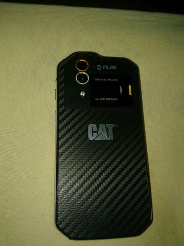 a25ac98f9d9 Celular Caterpillar cat S60 3GB/32GB LTE - Celulares e telefonia ...