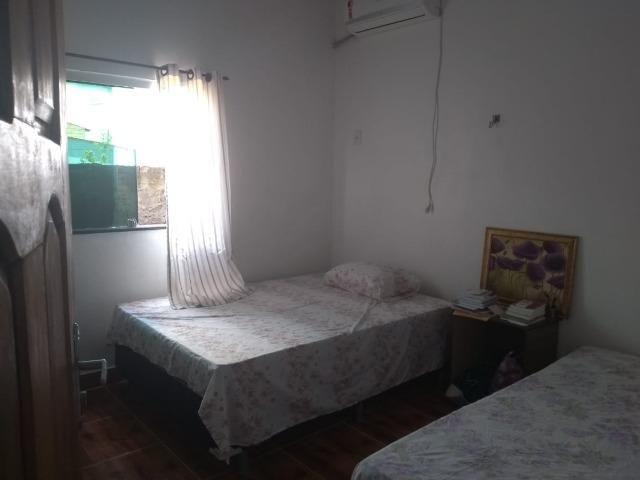 Casa nova e funcional no Rio Preto da Eva, 2 quartos - 300m² - Foto 13