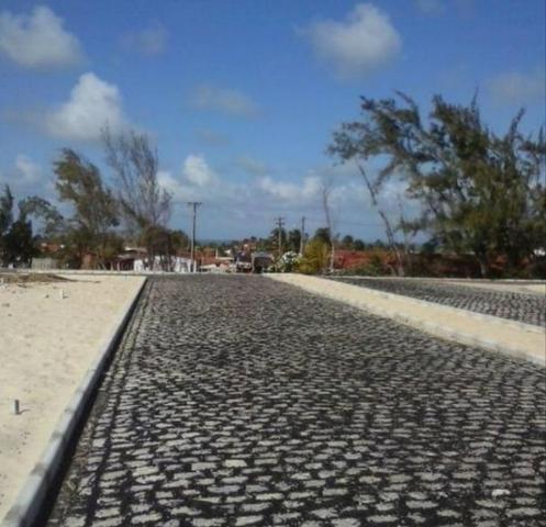 Loteamento Brisas do Mar (Terrenos na Praia de Barreta 100% Legalizado)