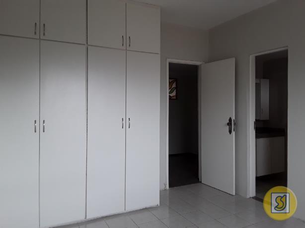 Apartamento para alugar com 3 dormitórios em Papicu, Fortaleza cod:24522 - Foto 10
