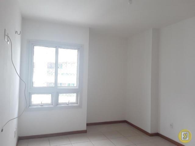Apartamento para alugar com 3 dormitórios em Coco, Fortaleza cod:21183 - Foto 17