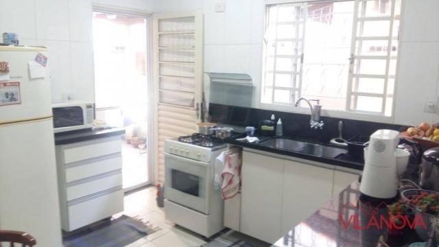 Casa com 3 dormitórios à venda por r$ 350.000 - jardim das indústrias - são josé dos campo - Foto 7
