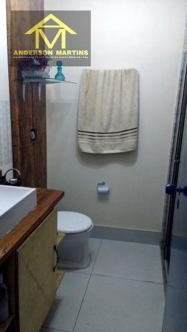 Apartamento à venda com 2 dormitórios em Praia da costa, Vila velha cod:13508 - Foto 9