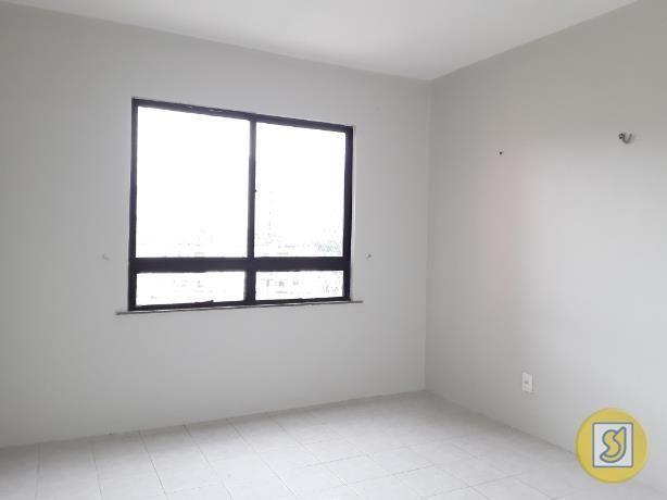 Apartamento para alugar com 3 dormitórios em Papicu, Fortaleza cod:24522 - Foto 9