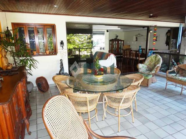 Apartamento à venda com 2 dormitórios em Barra da tijuca, Rio de janeiro cod:FLAP20072 - Foto 4