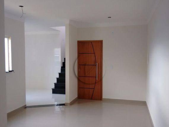 Cobertura residencial à venda, jardim progresso, santo andré - co0121. - Foto 2