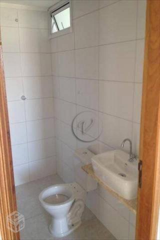 Apartamento residencial à venda, santa maria, santo andré - ap6419. - Foto 7