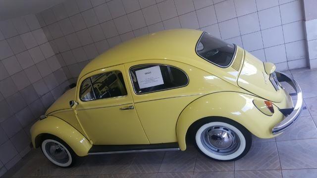 Vendo/Troco VW Fusca 1.300 - Ano 1973 de Colecionador - Foto 7